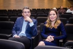 Geraldo Luciano e  Águeda Muniz