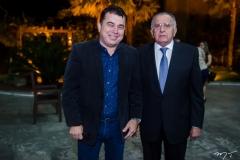 Magalhães Jr. e João-Carlos-Paes Mendonça