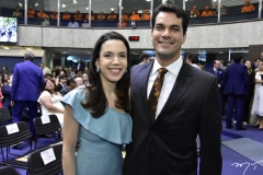 Ilda Cela e Ricardo Pinheiro