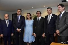 Posse Governador Camilo Santana