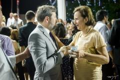 Élcio Batista e Ermengarda Santana (1)