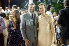 Élcio Batista e Ermengarda Santana (2)