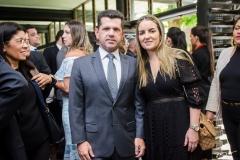 Henrique e Raquel Vasconcelos