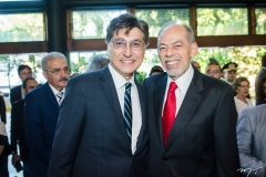 Hugo Figueiredo e Inácio Arruda (1)