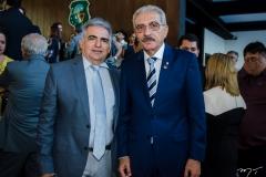 Paulo Henrique Araújo Lima e Walter Cavalcante
