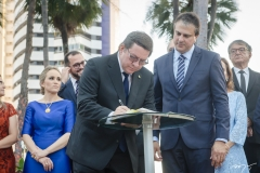 Posse dos Secretários do Estado do Ceará (293)