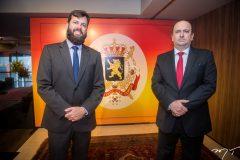 Murilo Gimenes e Marlon Almeida