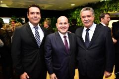Armando-Cesar-Medeiros-Roberto-Cláudio-e-Armando-Medeiros