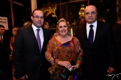 Célio-e-Tereza-Gurgel-e-Fernando-Cirino