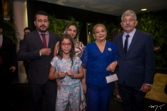 Hemílio-Sancho-Ana-Paula-Guimarães-Maria-Eduardo-Guimarães-Carmen-Silva-e-Lélio-Matias