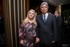 Rosagela-e-José-Carlos-Lima