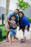 Juraci Filho, Dimitri Santana e Vania Fernandes