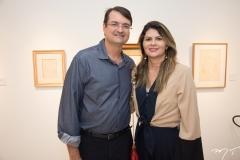 Edilson e Michelinne Pinheiro
