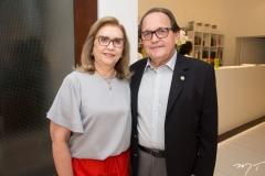 Vilma e Wantan Laercio