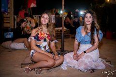 Iasmin Falcão e Luma Nogueira