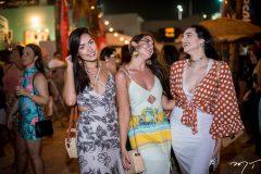 Jeyssika Paolla, Luiza Lobo e Narelle Tavares