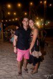 Lucas Coutinho e Brenda Lobo