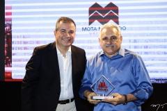 Ricardo Bezerra e Emanuel Capistrano