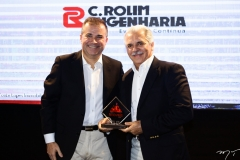 Ricardo Bezerra e Pio Rodrigues