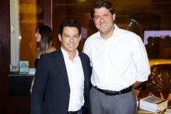 Rodrigo Freire e Rafael Rodrigues