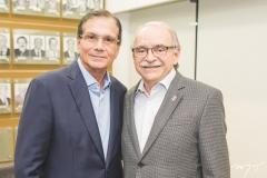 Beto Studart e Ednilton Soárez