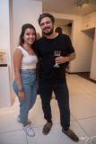 Dimikra Kyrtata e  Raul Colares