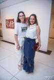 Maria Luiza e Cristiana Carneiro