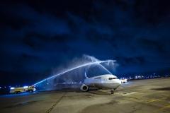 Primeiro voo da Copa Airlines sai de Fortaleza com destino ao Panamá