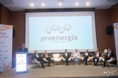 Abertura do evento Proenergia do Ceará