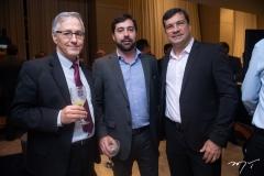 Aurélio Pavão, Renato Bontempo E Marcos Figueira