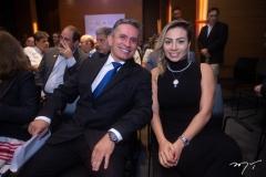 Benildo Aguiar E Luana Ribeiro