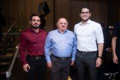 Daniel Oliveira de Lima, Fernando de Lima E Jonas Almeida