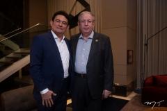 Fernando Santana E Ricardo Cavalcante