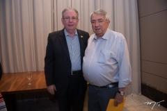 Ricardo Cavalcante E Roberto Macedo