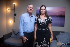 Sérgio Araújo E Elizabeth Carneiro