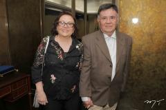 Tereza Neuma e Italo Gurgel