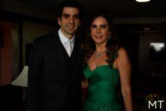 Raphael e Rosele Nogueira