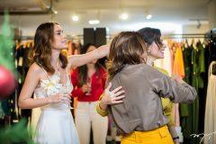 Rebeca Sampaio lança coleção na Lisieux Maison