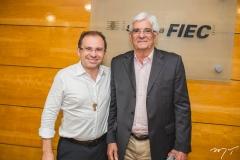 Carlos Matos e Assis Machado