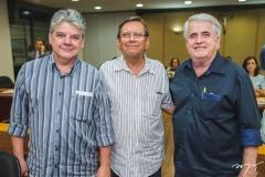 Chico Esteves, Bil Farias e José Antunes