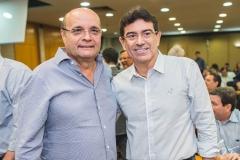 Fernando Cirino e Alexandre Pereira