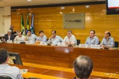 Reunião da Diretoria da FIEC