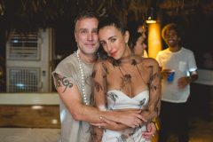 Luiz Eurico Klotz e Sarah Stenzel