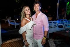Alessandra Paiva e Gustavo Teixeira