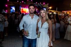Antônia Carlos e Renata Oliveira
