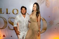 Clarissa Abre e Nivaldo Neto