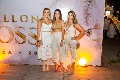 Renata Pedreina, Mila Cavalcante e Taína Borges (1)