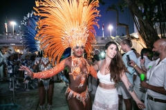 Réveillon no Belmond Copacabana Palace
