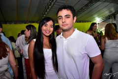 Gabriela Almeida e Marcelo Farias