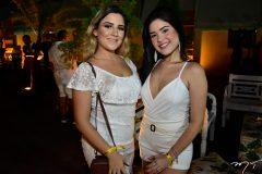 Ilana Leite e Amanda Lima